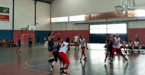 As disputas do Alagoano Sub15 de Basquete começam no sábado